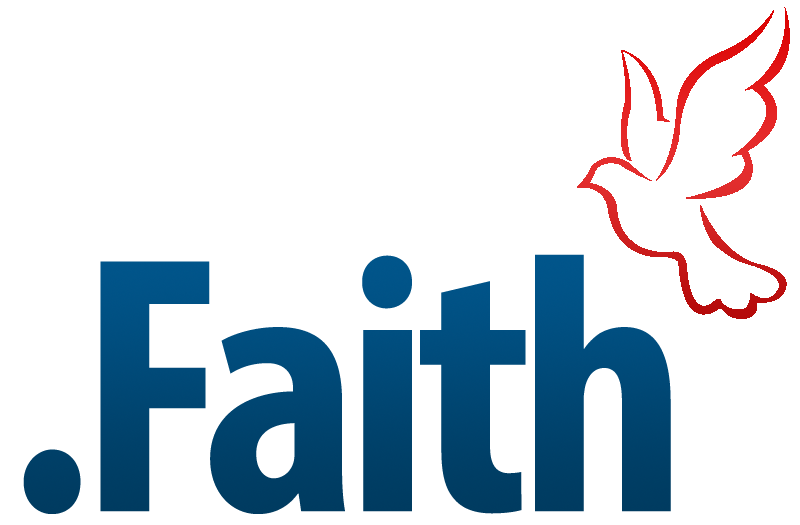 .FAITH TLD logo