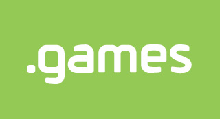 .GAMES TLD logo