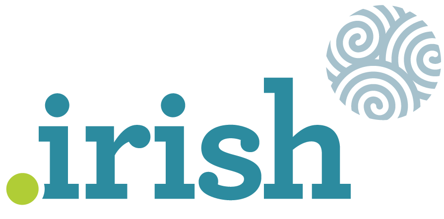 .IRISH TLD logo