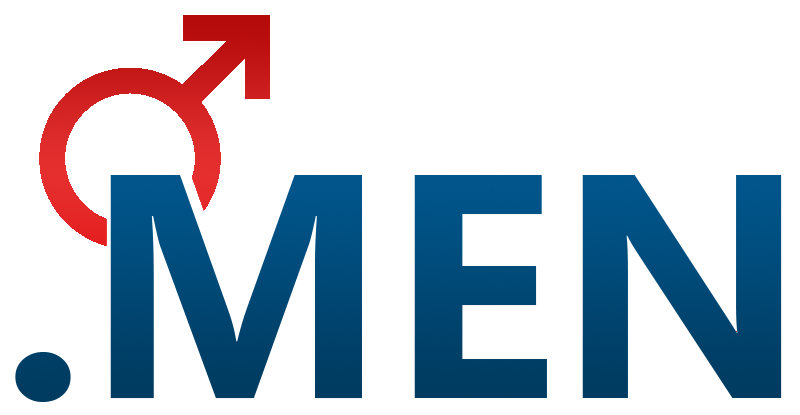 .MEN TLD logo