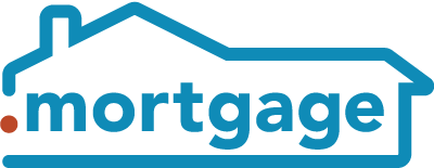 .MORTGAGE TLD logo