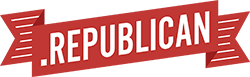 .REPUBLICAN TLD logo